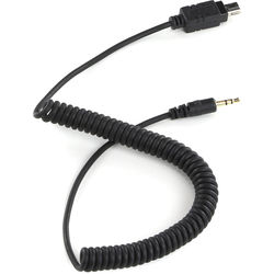 edelkrone N3 Shutter Trigger Cable for Select Nikon Cameras