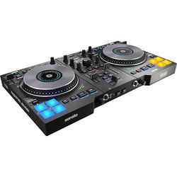 Hercules DJControl Jogvision DJ Software Controller