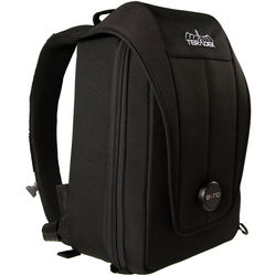 Teradek Bond 659 AVC Backpack with AB-Mount Battery Plate (US)