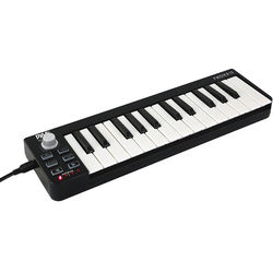 Pyle Pro PMIDIKB10 Compact MIDI Keyboard