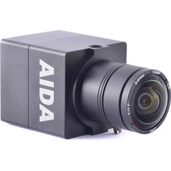 AIDA Imaging UHD-100 Micro UHD HDMI EFP Camera