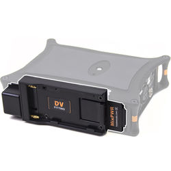 Hawk-Woods SD-2 Sound Devices MDV Battery Adapter