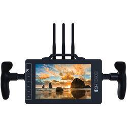 "Teradek 703 Bolt 7"" Wireless Director's Monitor Bundle (V-Mount)"
