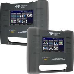 Quantumdata 280G/280A Portable HDMI/HDBaseT Product Combo