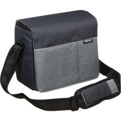 Nikon DSLR Camera Bag (Gray)