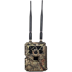 Covert Scouting Cameras AT&T LTE Certified Code Black Wireless Trail Camera (Mossy Oak Camo)