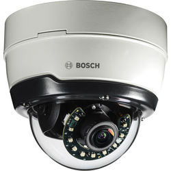 Bosch FLEXIDOME 4000i 2MP Vandal-Resistant Outdoor Network Dome Camera with Night Vision