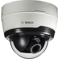 Bosch FLEXIDOME 5000i 5MP Vandal-Resistant Outdoor Network Dome Camera
