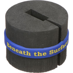 Beneath the Surface 7-Piece Buoyancy Float Set for Ultralight, INON, or Sea & Sea Arms