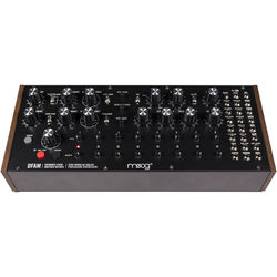 Moog DFAM - Drummer from Another Mother - Semi-Modular Analog Percussion Synthesizer