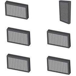 Barco Dust Filter for HDX Projector with Hush Kit (6-Pack)