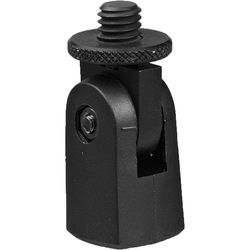 """Neumann Microphone Swivel Mount for BCM 104 & Other 1/2-3/8"""" Microphones"""
