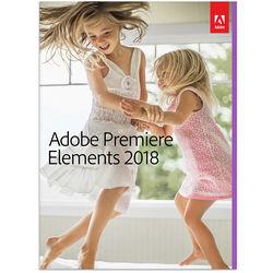Adobe Premiere Elements 2018 (Windows, Download)