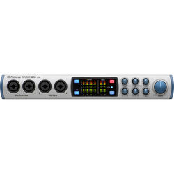 PreSonus Studio 1810 - 18x8 USB 2.0 Audio Interface