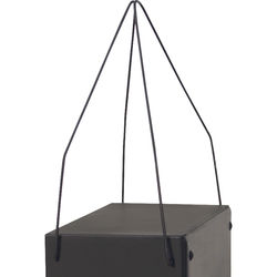 Atlas Sound Custom Hanging Bracket for M1000 Sound-Masking Speaker