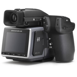 Hasselblad H6D-400c MS Medium Format DSLR Camera