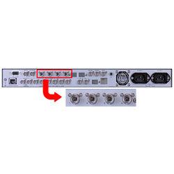 Leader 12G-SDI Output Option for LT4610 Generator