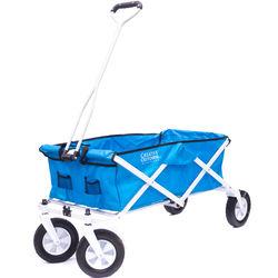 Creative Outdoor Distributor Original Folding Wagon (Blue)