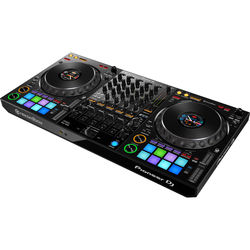 Pioneer DJ DDJ-1000 4-Channel rekordbox dj Controller with Integrated Mixer