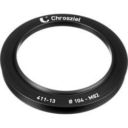 Chrosziel 411-13 104-82mm Step-Down Adapter Ring