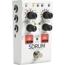 DOD SDRUM Strummable Drums Pedal