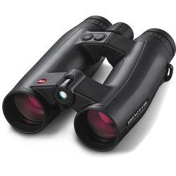 Leica 8x42 Geovid HD-B 3000 Rangefinder Binocular (Black)