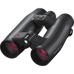 Leica 8x42 Geovid HD-R 2700 Rangefinder Binocular (Black)