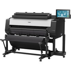 "Canon imagePROGRAF TX-4000 44"" Multi-Function Large-Format Inkjet Printer with T36 Scanner"