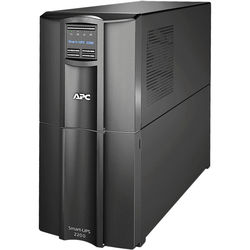 APC Smart-UPS Battery Backup & Surge Protector with SmartConnect