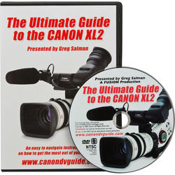 Fusion DVD: The Ultimate Guide to the Canon XL2