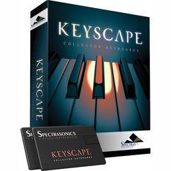 Spectrasonics Keyscape - Collector-Keyboards Virtual Instrument