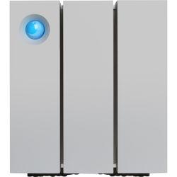 LaCie 2big 12TB 2-Bay Thunderbolt 2 RAID Array (2 x 6TB)