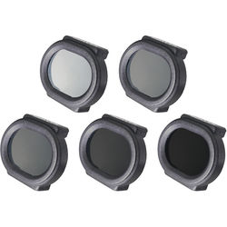 Bower 5-Filter Kit for DJI Spark
