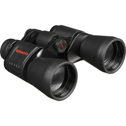Tasco 10x50 Essentials Porro Binocular