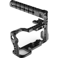 8Sinn Cage and Top Handle Basic for Sony a6500/a6300