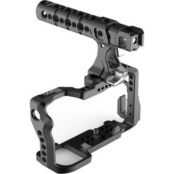 8Sinn Cage and Top Handle Pro for Sony a6500/a6300