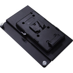 Dracast V-Mount Battery Plate for LED1000 Pro and Plus LED Panels