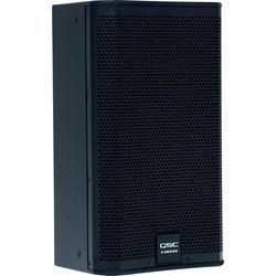 "QSC E110 10"" Two-Way Passive Loudspeaker (Black)"
