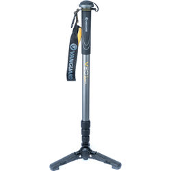 Vanguard VEO 2 AM-264TR Aluminum Monopod with 3-Leg Locking Base
