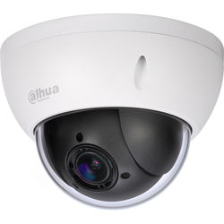 Dahua Technology 2MP Starlight Outdoor PTZ Network Mini Dome Camera with 2.7-11mm Lens