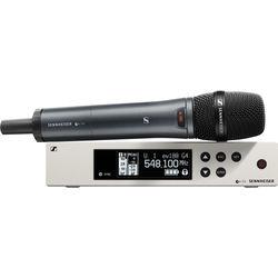Sennheiser ew 100-835 G4-S Wireless Handheld Microphone System G: (566 to 608 MHz)
