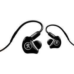 Mackie MP-240 Hybrid Dual Driver In-Ear Headphones