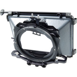 Chrosziel Wide Angle MatteBox Dual Stage without Rubber Bellows