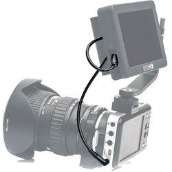 "SmallHD FOCUS Power Cable for Blackmagic Pocket Cinema Camera (12"")"