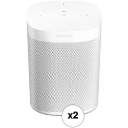 Sonos One Bundle (White)