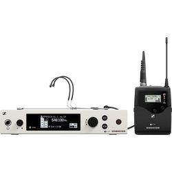 Sennheiser ew 300 G4-Headmic1-RC Wireless Bodypack Headmic Set GW1: (558 to 608 MHz)