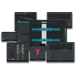 2nd SENSE 2nd Sense Vocal Remover - Audio Isolator for Center, Left & Right Channels (Plug-In Download)