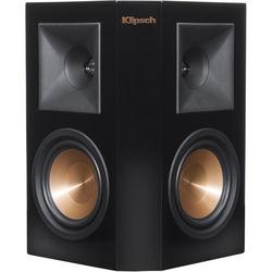 Klipsch Reference Premiere RP-250S Surround Speaker (Piano Black, Single)