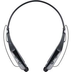 LG Tone Triumph Bluetooth Wireless Stereo Headset (Black)