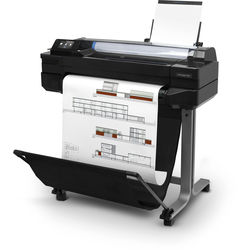 "HP DesignJet T520 36"" Large-Format Inkjet Printer"